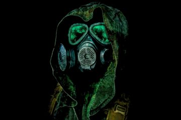 Chernobylite – игра в жанре survival horror о Чернобыле