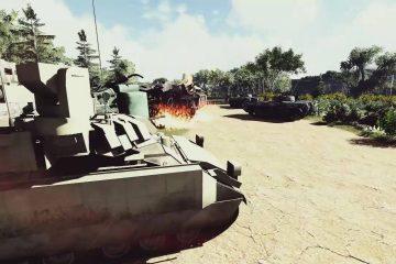 Command & Conquer: Generals Zero Hour Modern Warfare