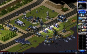 Command & Conquer Red Alert 2 CnCD2K RA2 - YR Mod
