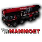 Construction Simulator 2015 MAN TGX LTF 1060