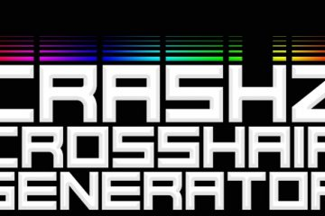 Counter-Strike: Global Offensive crashz' Crosshair Generator