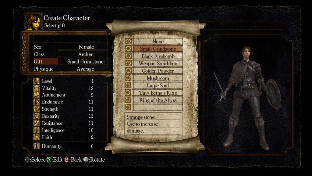 Мод для Dark Souls делает игру более похожей на Breath of the Wild
