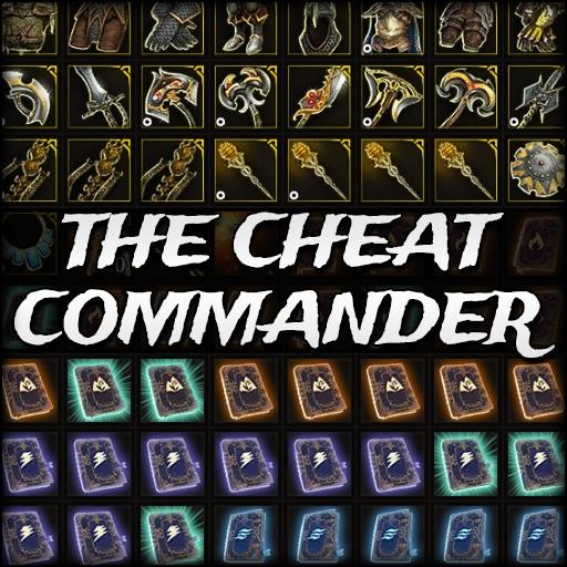 Divinity: Original Sin 2 The Cheat Commander