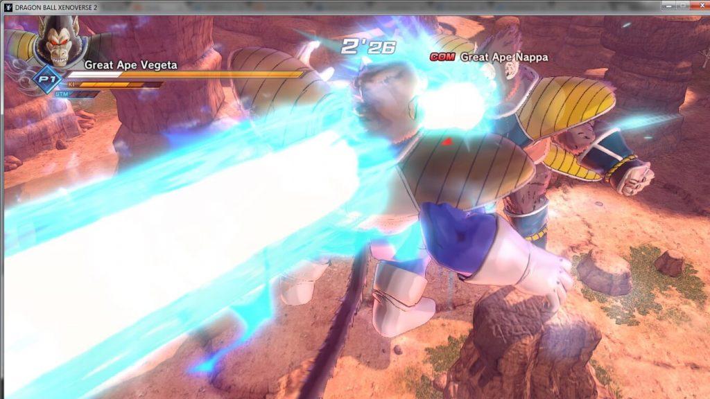 Dragon Ball Xenoverse 2 All Hidden Characters playable
