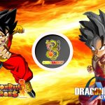 Dragon Ball Xenoverse 2 Beat