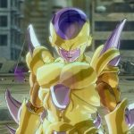 Dragon Ball Xenoverse 2 Super Golden Frieza