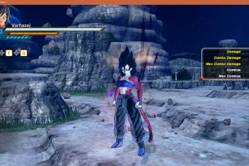 Dragon Ball Xenoverse 2 Super Saiyan 4