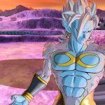 Dragon Ball Xenoverse 2 Ultimate Mira New Slot