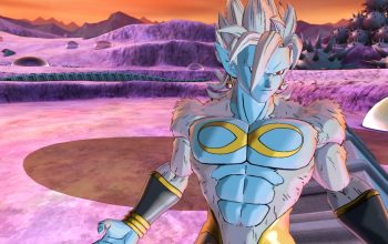 Dragon Ball Xenoverse 2 Ultimate Mira New Slot