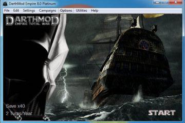 Empire: Total War DarthMod Empire