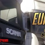 Euro Truck Simulator 2 Multiplayer