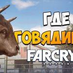 Far Cry 5. Трофей