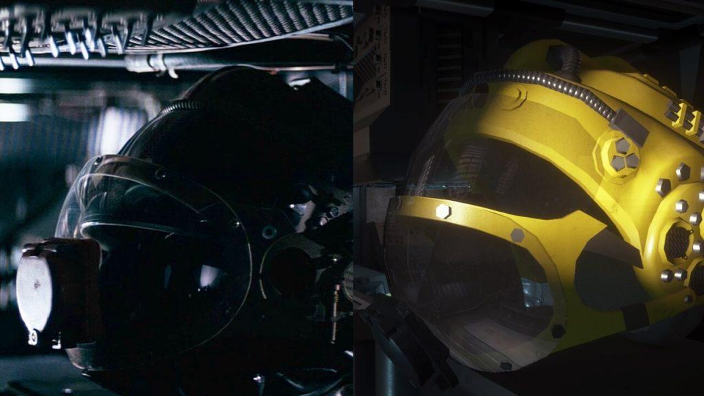 Аварийные шлемы