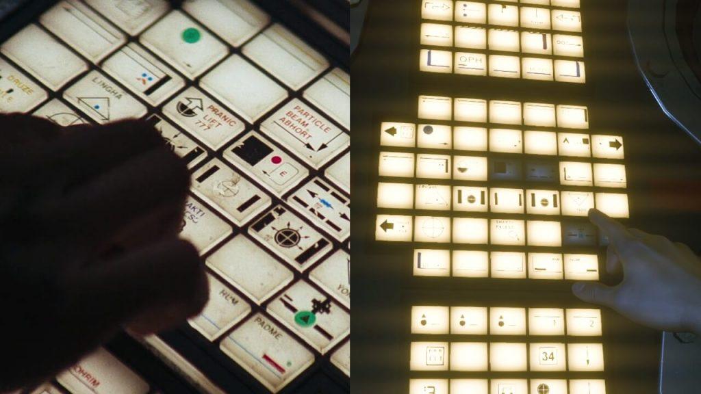Самоуничтожающаяся клавиатура