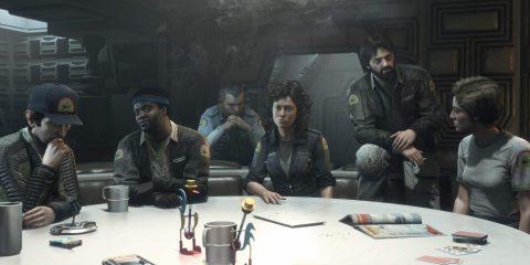 Насколько аутентичен (оригинален) Alien: Isolation?