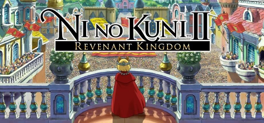 No Kuni I & II