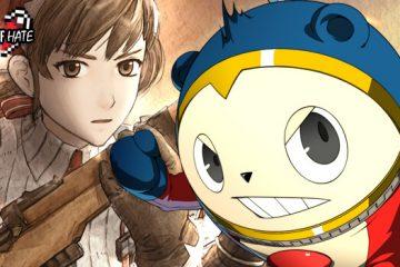 Японские RPG для людей, которые ненавидят японские RPG