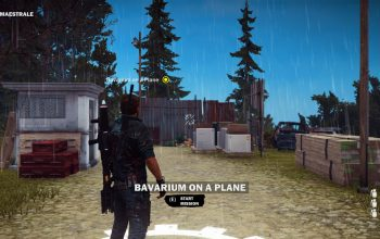 Just Cause 3 Save Files For Every Mission