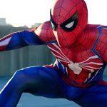 Косплеер сделает все, что может «паук»