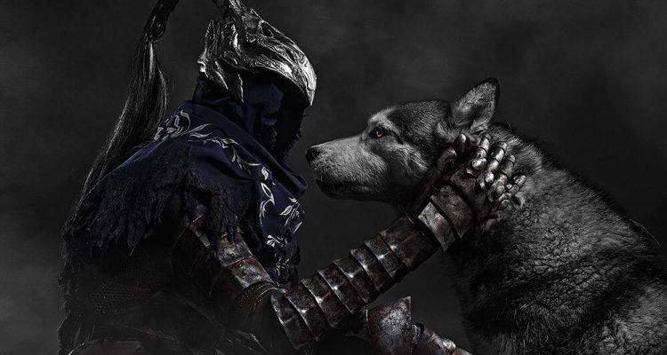 """Косплей Dark Souls – """"достаточно хорош, чтобы умереть."""""""