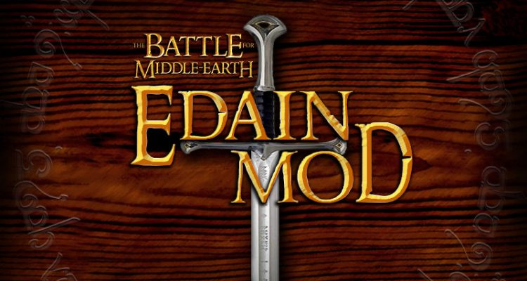 Lord of the Rings: TBFME II - Rise of the Witch-king Edain Mod