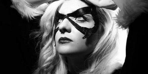 Луна Лэни в роли Фелиции «Черной Кошки» от Марвел