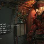 Metal Gear Solid 5: The Phantom Pain Weapon and Item Unlocker