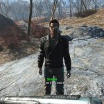 Мод Fallout 4 по сути Terminator: Commonwealth