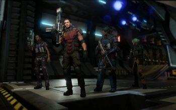 Мод к XCOM 2 добавит в игру более тысячи реплик из культового ситкома Красный карлик