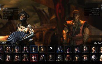 Mortal Kombat X MKX Unlocker MOD