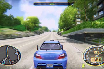 Need for Speed Most Wanted NFS MW ENB 2013