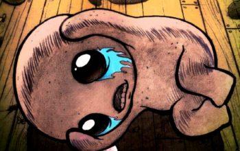 Обновление к The Binding of Isaac: Afterbirth+ приносит нового персонажа и более 800 комнат