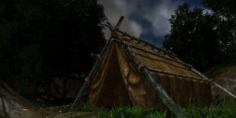 Проблема с survival играми