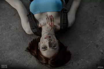 Resident Evil не был упущен