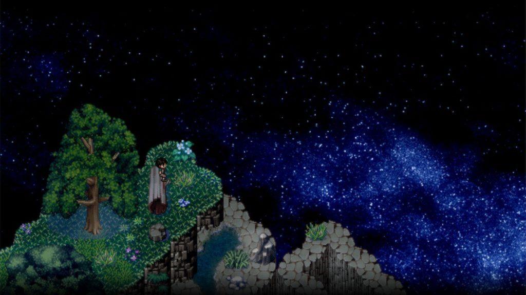 To the Moon – это любовь, смерть и воспоминания