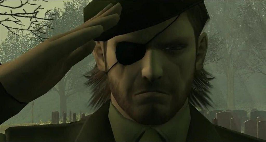 Metal Gear Solid 3: Snake Eater заставит вас испытать печаль
