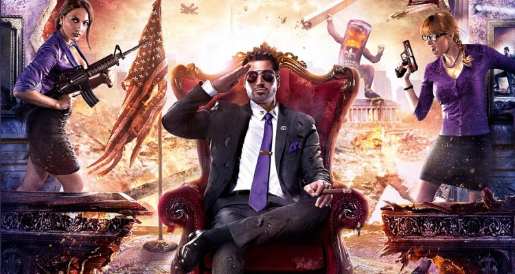 Saints Row 4 Dynamic Time of Day