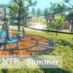 Saints Row 4 New Textures Project - Summer Edition