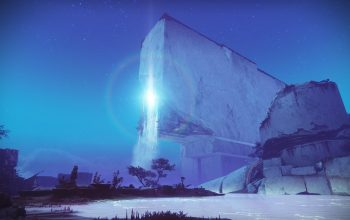 Вглянем поближе на удивительные фантастические миры Destiny 2