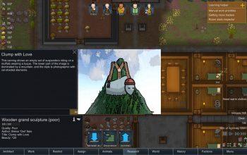 Секреты долголетия поселенцев в RimWorld