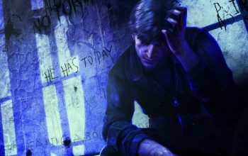 Обзор Silent Hill: Downpour