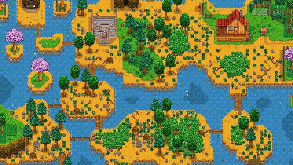 Выбирайте тип фермы с умом