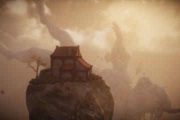Сюрреалистичное повествование в The Old City: Leviathan