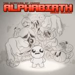 The Binding of Isaac: Afterbirth Alphabirth Pack 1: Mom's Closet