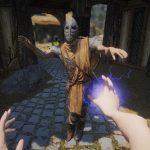 Мод The Elder Scrolls V: Skyrim — Fores New Idles