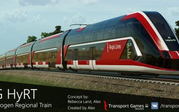 Transport Fever TG HyRT