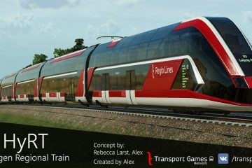 Transport Fever TG HyRT