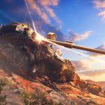 В World of Tanks добавляют Centurion