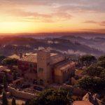 Взгляните на красивую карту Villa в игре Rainbow Six Siege