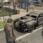 Watch Dogs Ultimate Car On Demand mod